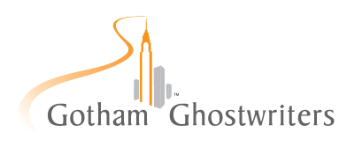 Gotham Ghostwriters Logo